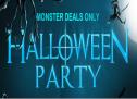 Ofertas y cupones monstruosos en la Halloween Party de Gearbest
