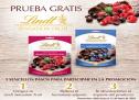 Prueba Lindt Sensation Fruit gratis a través de reembolso