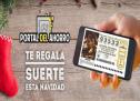 Portal Del Ahorro te regala Lotería de Navidad