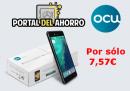 OCU Nueva Promo 2018 – Smartphone Android 5″ por sólo 7,57€